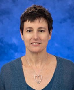 Sarah Bronson headshot