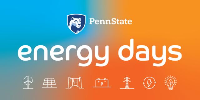 Energy Days logo